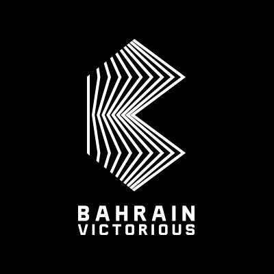 バーレーン・ヴィクトリアスチームロゴ